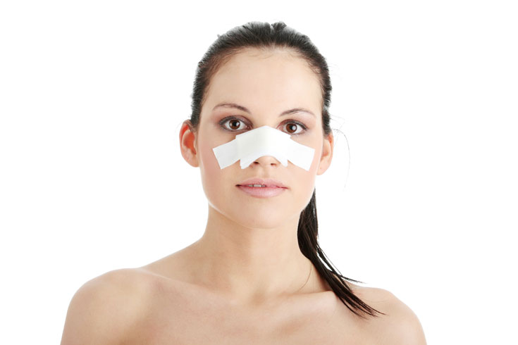 What To Do After A Nose Injury - Dr Alan Evans - Rhinoplasty surgeon - Sydney