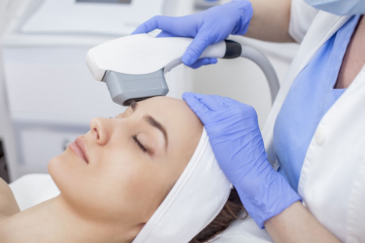 emerge laser treatments - Shire Cosmetic Sydney