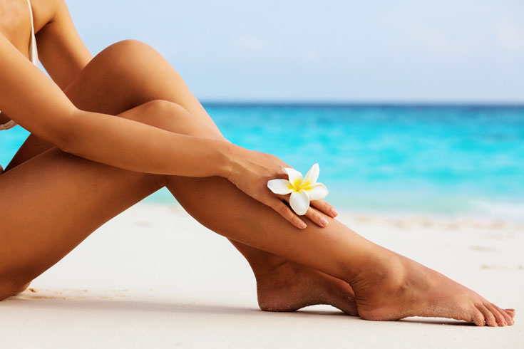 Get Smooth for Summer with Laser Hair Removal - Shire Cosmetic Medicine Sydney