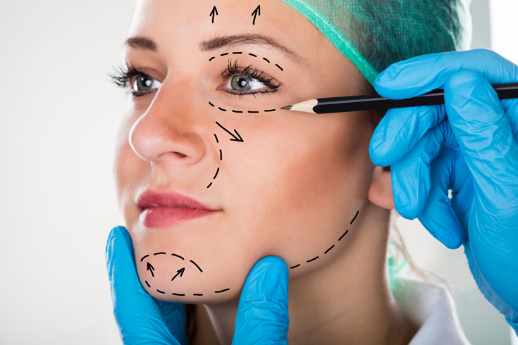 How To Minimise Scars after Surgery article - Shire Cosmetic Sydney